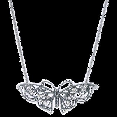 Pillangó collier
