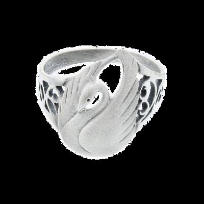 Hattyú gyűrű SB