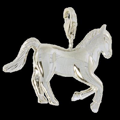 Ló ezüst