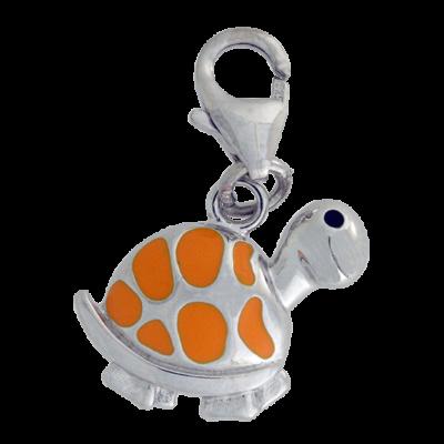 Sárga teknős
