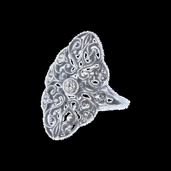 Viktória gyűrű