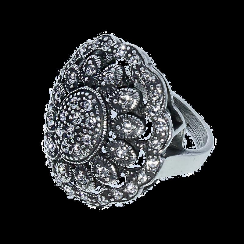 Dézi gyűrű