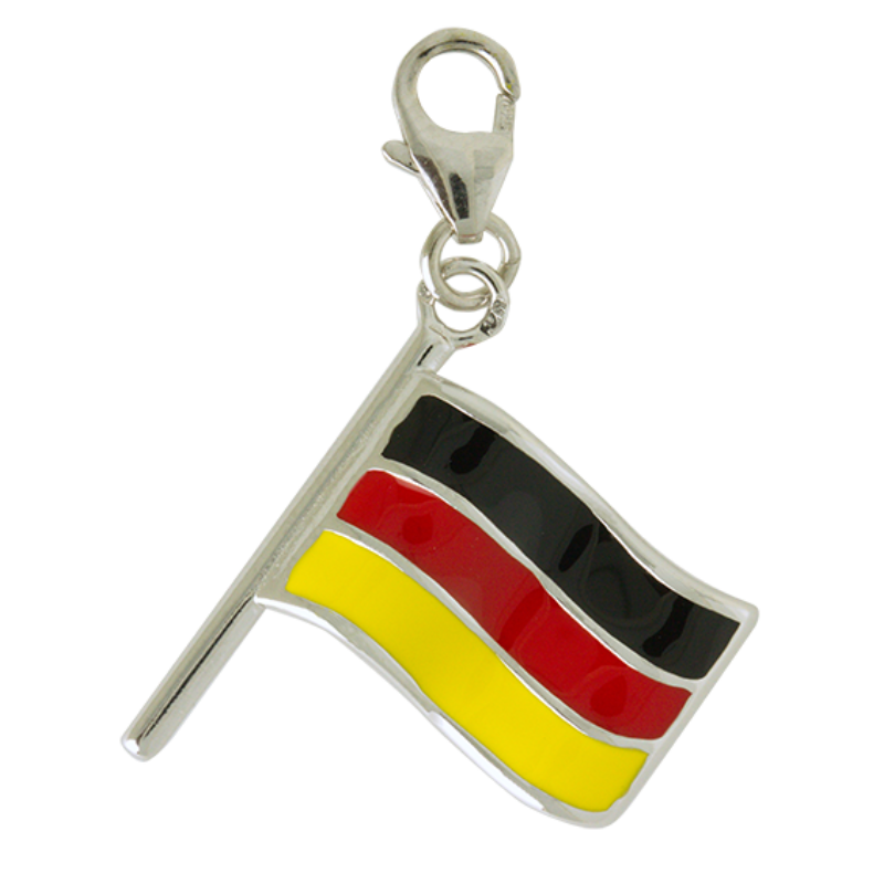Német zászló